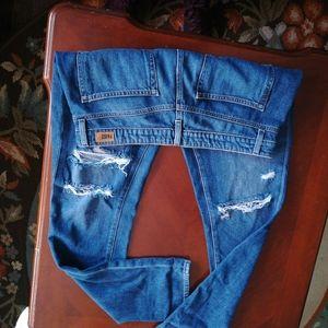 Jeans paige